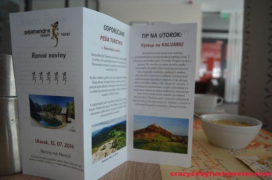 Salamandra Resort Banska Stiavnica (7)