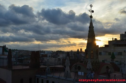 Barcelona my favorite city (1)