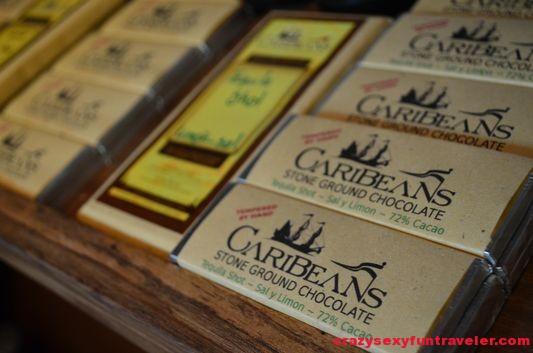 Caribeans chocolate Puerto Viejo (7)