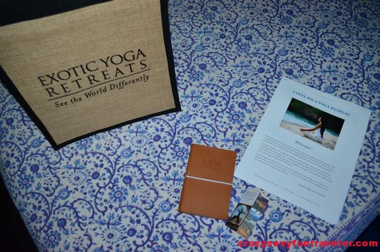 Exotic Yoga Retreats in Costa Rica (1)