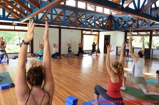 Exotic Yoga Retreats in Costa Rica (14)