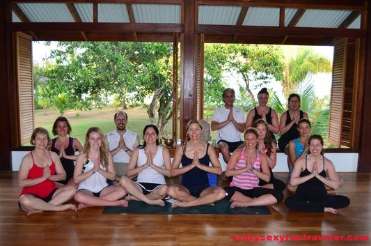 Exotic Yoga Retreats in Costa Rica (19)