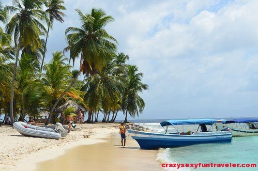 Isla Perro San Blas trip Cacique Cruiser (100)