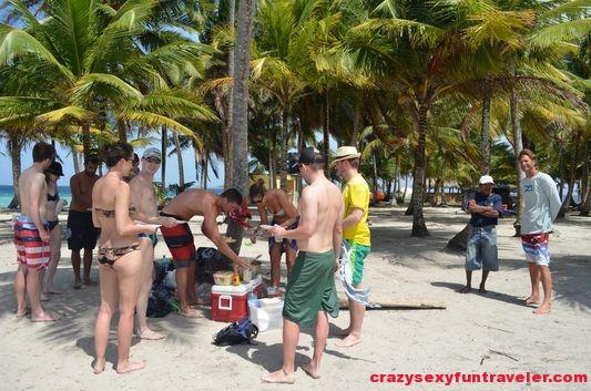 Isla Perro San Blas trip Cacique Cruiser (101)