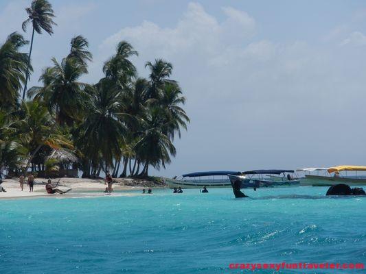 Isla Perro San Blas trip Cacique Cruiser (117)