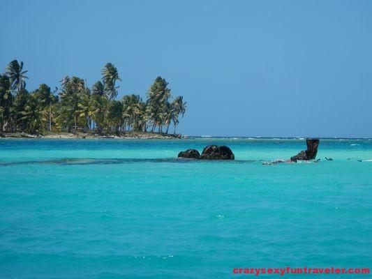 Isla Perro San Blas trip Cacique Cruiser (118)