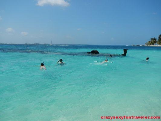 Isla Perro San Blas trip Cacique Cruiser (119)