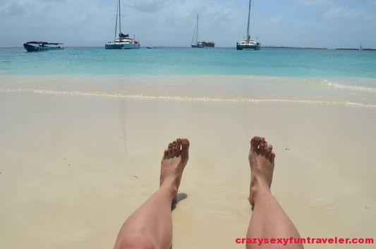 Isla Perro San Blas trip Cacique Cruiser (98)