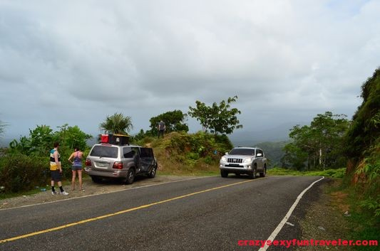 San Blas trip Cacique Cruiser (1)