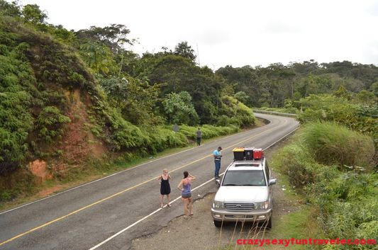 San Blas trip Cacique Cruiser (3)