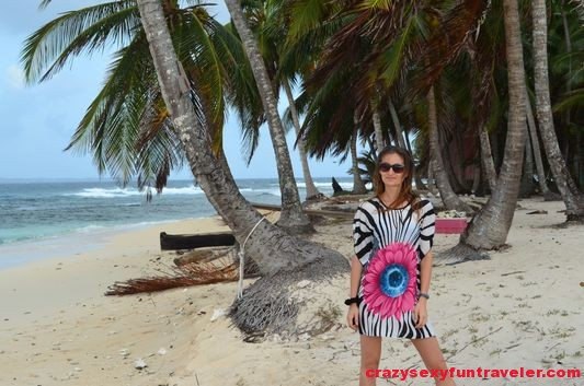San Blas trip Cacique Cruiser (31)