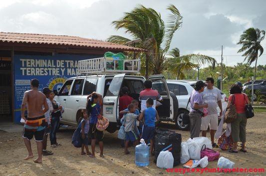 San Blas trip Cacique Cruiser (4)