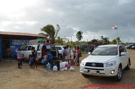 San Blas trip Cacique Cruiser (5)