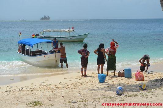 San Blas trip Cacique Cruiser (66)