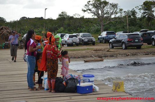 San Blas trip Cacique Cruiser (7)