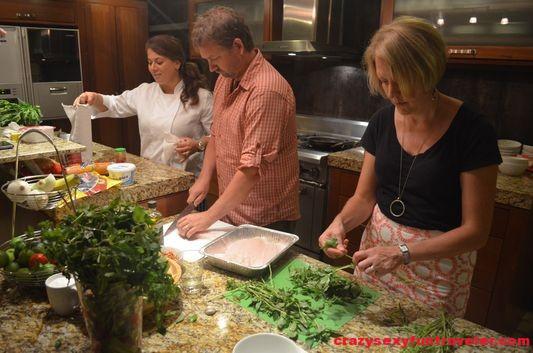 Chef Alexandra Iserte Garcia Food Motion Mexico (6)