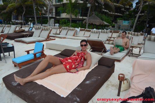 Housetrip Playa del Carmen El Taj Oceanfront (14)
