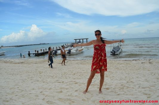 Housetrip Playa del Carmen El Taj Oceanfront (15)