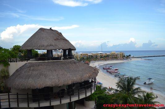 Housetrip Playa del Carmen El Taj Oceanfront (17)