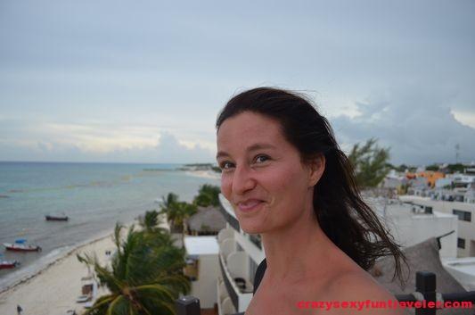 Housetrip Playa del Carmen El Taj Oceanfront (18)