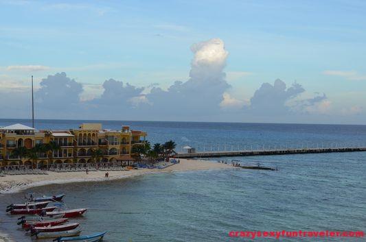 Housetrip Playa del Carmen El Taj Oceanfront (19)