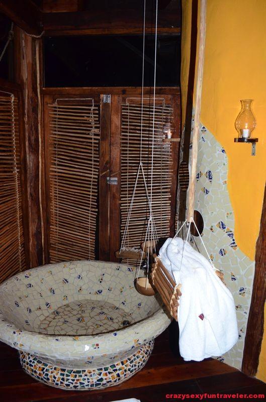 Azulik Eco Hotel Tulum (1)