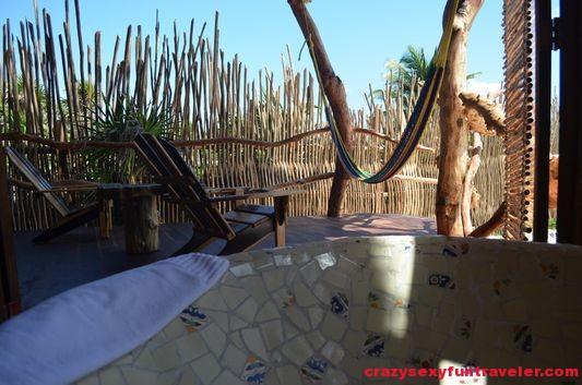 Azulik Eco Hotel Tulum (13)