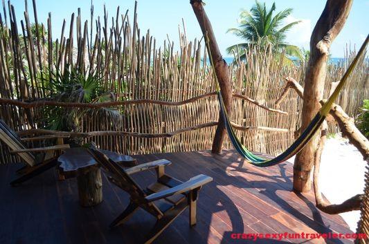 Azulik Eco Hotel Tulum (14)
