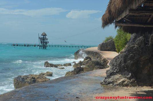 Garrafon Park Isla Mujeres (10)