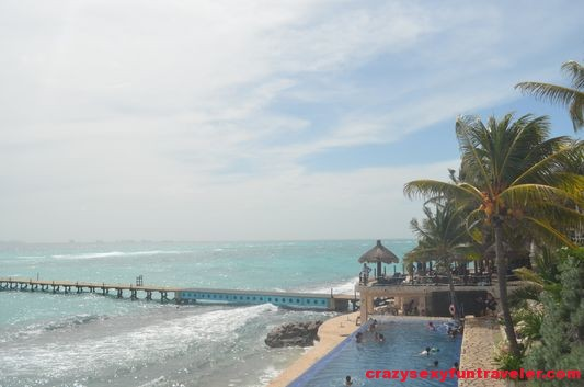 Garrafon Park Isla Mujeres (13)