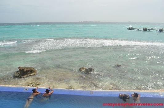 Garrafon Park Isla Mujeres (14)