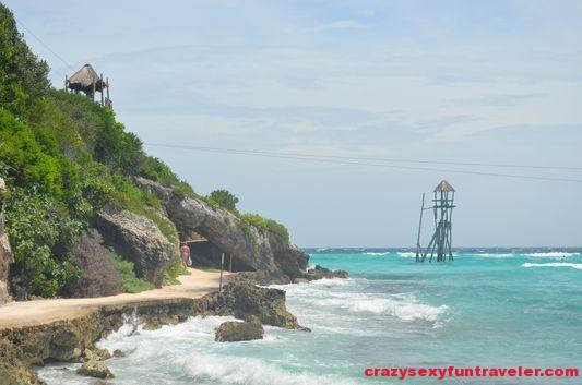 Garrafon Park Isla Mujeres (7)