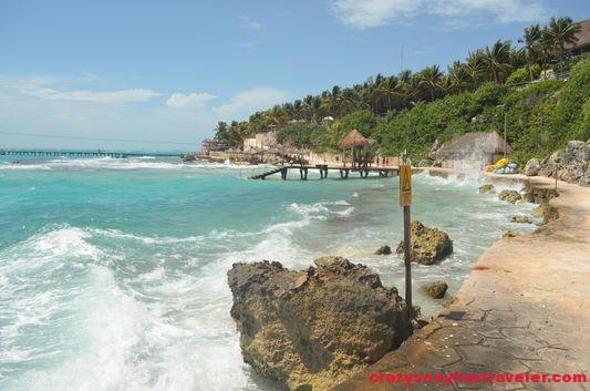 Garrafon Park Isla Mujeres (8)