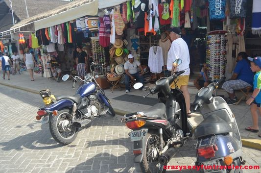 Isla Mujeres shopping (1)