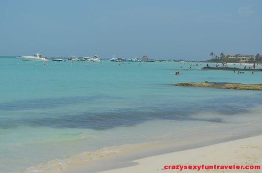 Playa Norte Isla Mujeres (1)