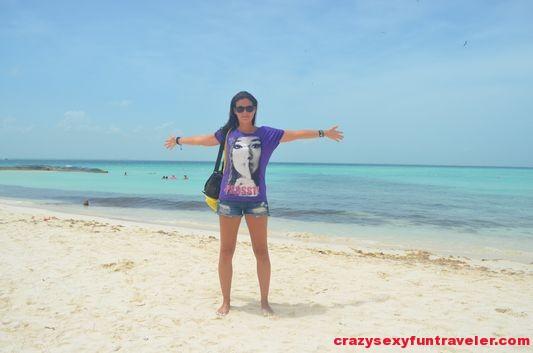Playa Norte Isla Mujeres (2)