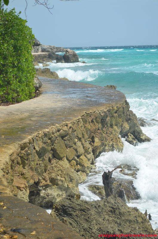 Punta Sur Isla Mujeres (1)