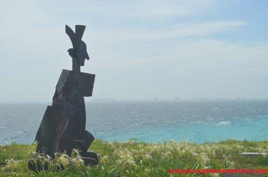 Punta Sur Isla Mujeres (24)