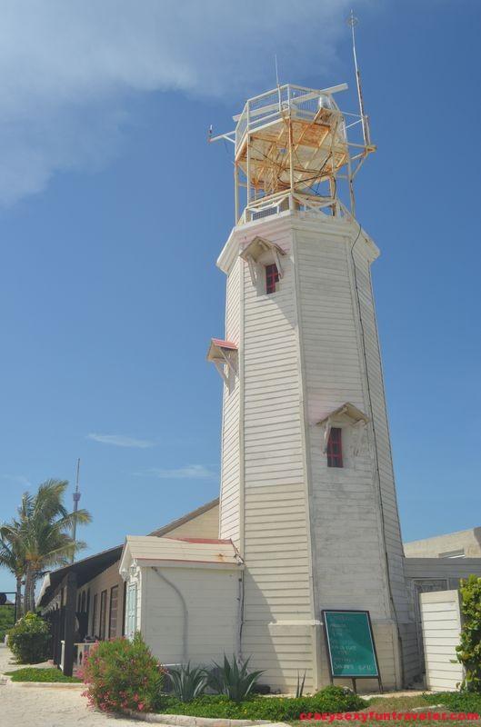 Punta Sur Isla Mujeres (28)