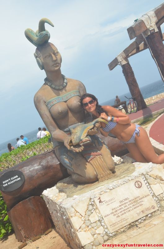 Punta Sur Isla Mujeres (29)
