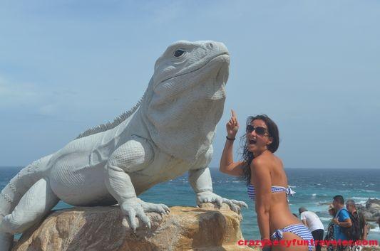 Punta Sur Isla Mujeres (33)