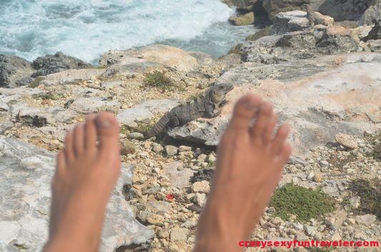 Punta Sur Isla Mujeres (36)