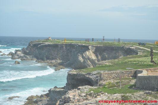 Punta Sur Isla Mujeres (38)