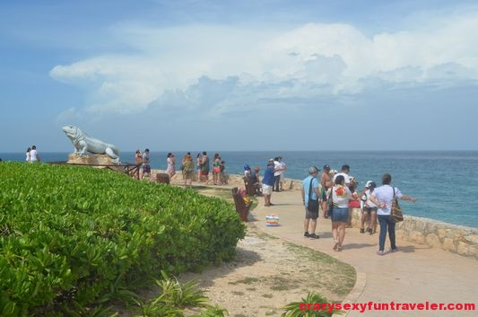 Punta Sur Isla Mujeres (39)