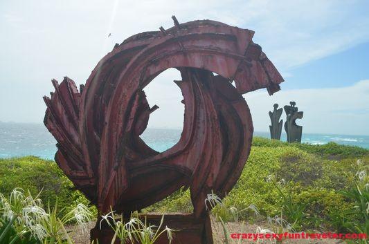 Punta Sur Isla Mujeres (41)