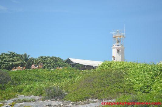 Punta Sur Isla Mujeres (5)