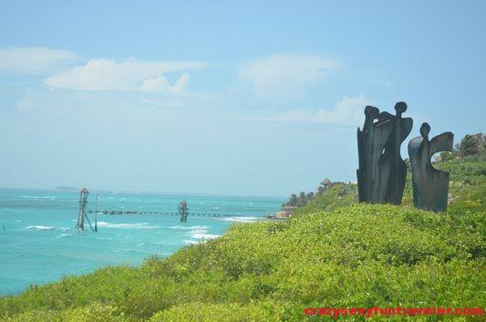 Punta Sur Isla Mujeres (6)