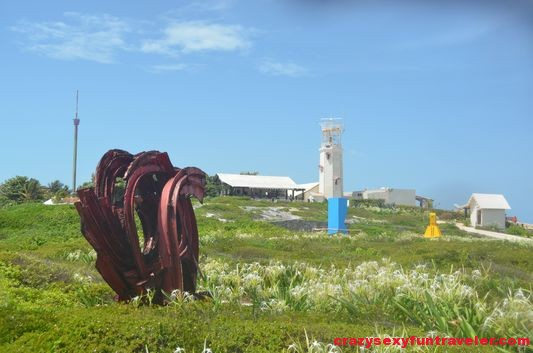 Punta Sur Isla Mujeres (7)