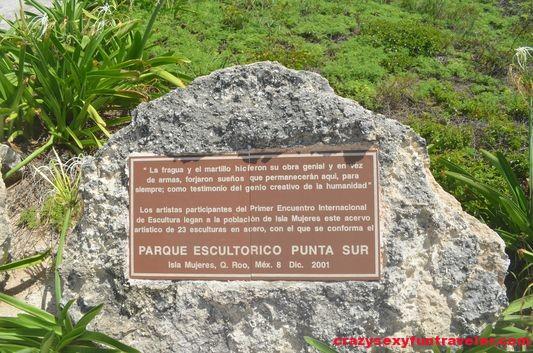 Punta Sur Isla Mujeres (8)