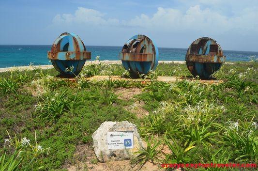 Punta Sur Isla Mujeres (9)